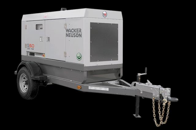 Where to find Generator - 38kw Diesel in Edmonton
