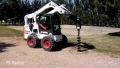 Rental store for Auger Attachment - Skid Steer in Edmonton AB